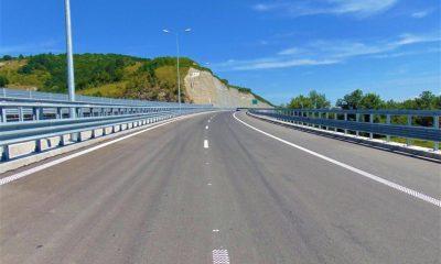 43 kilometri de autostradă şi 1 miliard de euro investiţi. Atât s-a putut în 2019 sub Guvernul Dăncilă