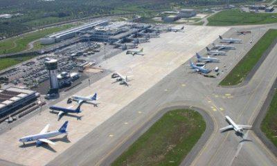 44 milioane de lei pentru dezvoltarea Aeroportului International Cluj Napoca