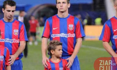"""A jucat la Universitatea Cluj și la Steaua, iar acum s-a lăsat de fotbal pentru a merge în junglă. Becali spunea că va fi """"cel mai căutat fotbalist din Europa"""""""