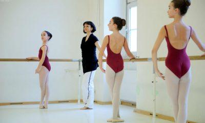 Abuzuri grave la Şcoala de Balet din Viena, condusă de o clujeancă: tinerii puși să fumeze și porecliți după măsura la haine