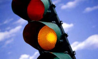 Atenție, șoferi! Semafor nou pe Calea Turzii