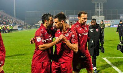 CFR a rupt blestemul deplasărilor de ziua lui Petrescu. Culio, gol la ultimul meci în România