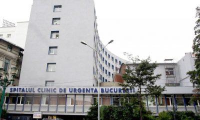 Caz șocant la Spitalul Floreasca. O pacientă a fost arsă în timpul operației