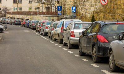 Clujenii din zona centrală pot să își plătească în avans abonamentele de parcare