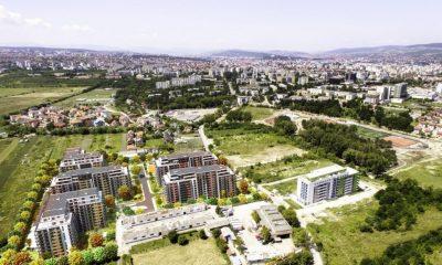 Clujul, singurul oraş din România care va construi un cartier intreg de la zero în ultimii 30 de ani
