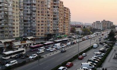 """De ce se alunecă pe străzile Clujului? Boc: """"Nu s-a dat cu nicio soluție"""". Care este explicația"""
