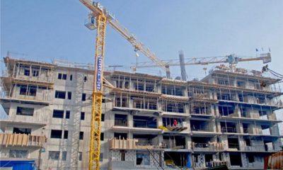 Investiţiile nete în lucrări de construcţii au depăşit 35,5 miliarde lei, în primele nouă luni din 2019. Clujul, în topul județelor cu cele mai multe locuințe terminate