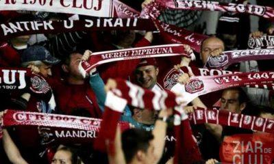 Lovitură sub centură primită de CFR Cluj! Vor avea INTERZIS la transferuri în această iarnă