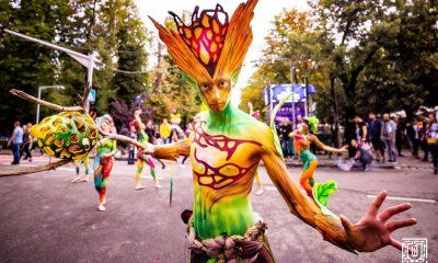 Marile festivaluri inițiate de clujeni aduc încasări anuale de 120 de milioane