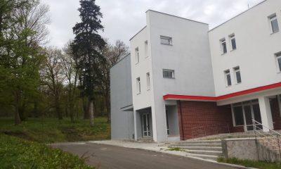 Pacienții Spitalului de Psihiatrie din Borșa își vor petrece Sărbătorile la casă nouă