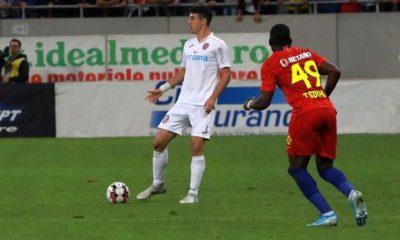 """Petrescu s-a convins de Paşcanu după jumătate de sezon: """"Dacă găsim o echipă îl vom da"""""""