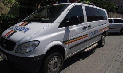 """"""" Polizei tati, polizei auto"""" . Continuare pentru""""Gest impresionant la Cluj"""""""