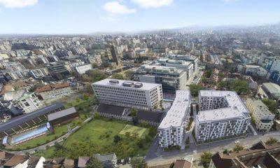 Proiectul imobiliar de la Argos va fi finanțat de BRD