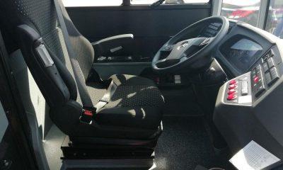 Răsturnare de situație! Șoferul de autobuz, dat jos de la volan pentru că ar fi băut, avea alcoolemie ZERO