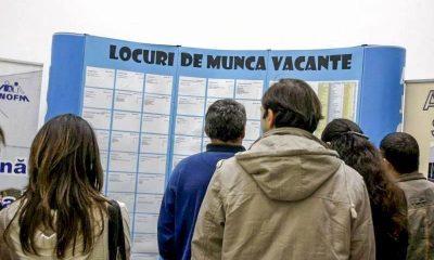 Rata şomajului a stagnat la 3,8% în trimestrul trei. Cel mai ridicat nivel a fost înregistrat în rândul tinerilor