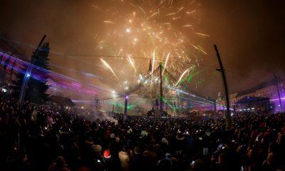 Revelion 2020. Cum va sărbători Clujul trecerea dintre ani