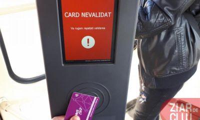 Sistemele de validare a biletelor de autobuz costă 40.000 lei bucata. Sunt atât de bune că funcționează cu erori dese