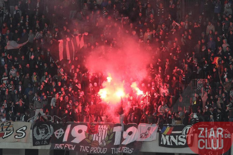 6 partide amicale pentru Universitatea Cluj. Debreceni VSC și FC Victoria, pe lista adversarilor