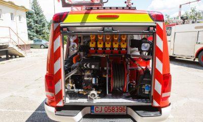 700.000 lei pentru SMURD Cluj