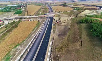Autostrada Transilvania, prioritate pentru Guvern în 2020