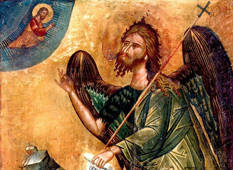 Azi este Sfântul Ion. Aproape 2 milioane de români își serbează onomastica