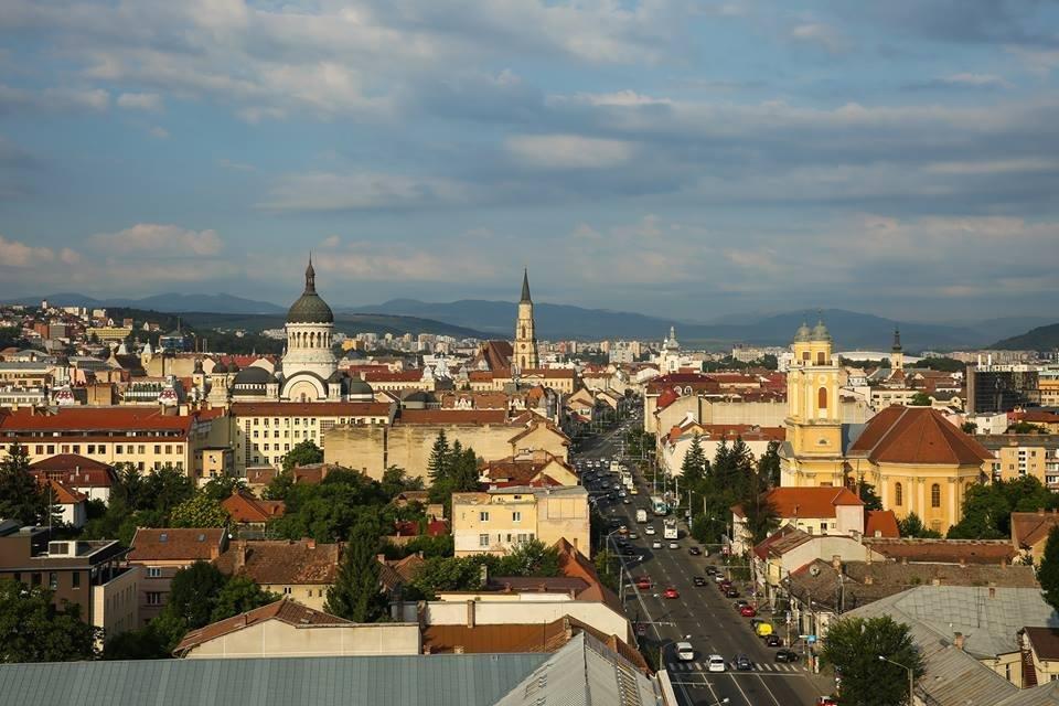 Cluj-Napoca este și în 2020 cel mai sigur oraş din România. La nivel mondial e pe locul 13