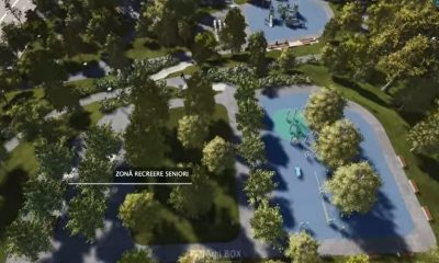 Contre la urbanism. Florisal vrea despăgubiri de 20 de ori mai mari pentru terenul pentru Parcul Zorilor
