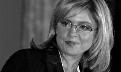 Cristina Ţopescu va fi incinerată. Cine îi va lua cenuşa