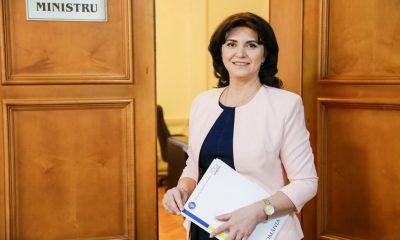 Ministrul Educației, mesaj pentru elevi și profesori, la început de semestru