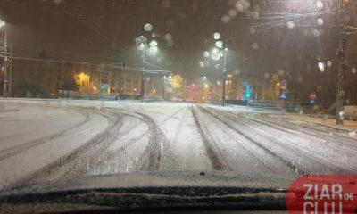 Noul an a început cu vechi probleme – zăpada a surprins și a înfrânt autoritățile publice
