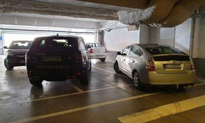 Parcare cu plată la Iulius Mall. Cât costă să îți lași mașina în centrul comercial