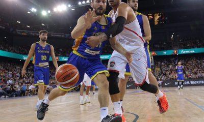 Primăria alocă 150.000 de lei pentru meciul de baschet Spania-România