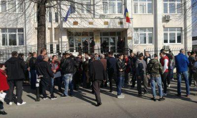 Serviciul de permise și înmatriculări auto din Gheorgheni ar putea fi mutat la ieșirea din Cluj
