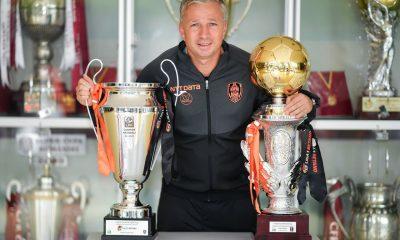 SuperDan va avea un contract monstruos la CFR Cluj! Antrenorul campioanei poate ajunge câştiguri de peste 1 milion de euro pe sezon
