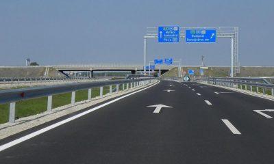 Ungaria vrea să finalizeze în 2020 cea de a doua autostradă care va face legătura cu România