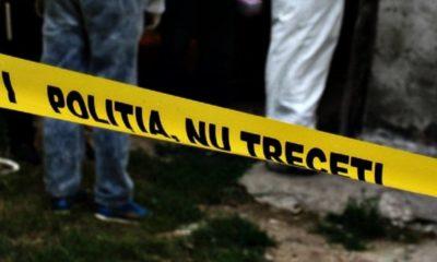 Femeia dată dispărută la Cluj, ucisă în Alba. Cadavrul, găsit dosit în locuința criminalului