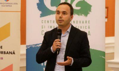 ZIUA LIVE/ Ce fonduri europene a atras Cluj-Napoca în ultimii ani. Invitat, Ovidiu Cîmpean, directorul de Dezvoltare Locală din Primăria Cluj-Napoca