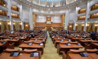 Alertă de coronavirus în Parlament! Un senator român este infectat