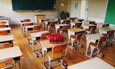 Este OFICIAL!! Se închid școlile cel puţin până în 23 martie