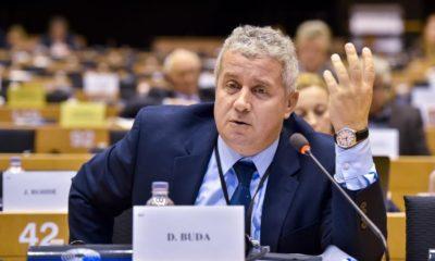Daniel Buda: Fermierii trebuie să își continue activitatea, după ce scăpăm de virus trebuie să avem ce pune pe masă