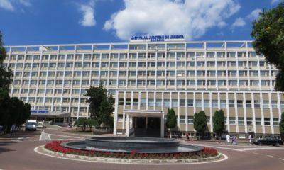 Medic detașat de la Cluj la Suceava, confirmat cu COVID-19