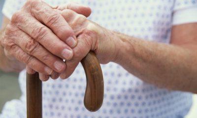 Solicitare de liniştire a populaţiei în legătură cu izolarea persoanelor de peste 65 de ani