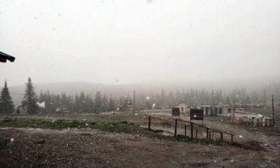 A nins la munte la Cluj, la final de mai!