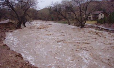 Avertisment de la hidrologi: inundații la Cluj, pe Someșul Mic