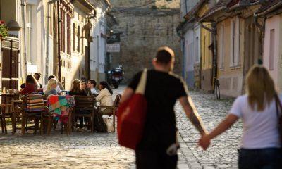 Dosar penal pentru deschiderea unui restaurant din centrul Clujului