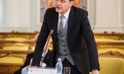 """Ioan Aurel Pop, despre Ținutul Secuiesc: """"Așa pot cere și vânzarea unei părți a țării sau interzicerea limbii române"""""""