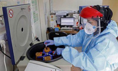 Situaţia pe regiuni: 11 judeţe au sub 100 de cazuri de coronavirus, iar în patru nu a murit nimeni din cauza COVID-19