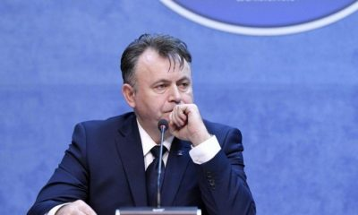 Tătaru: Guvernul a aprobat acordarea de măşti de protecţie pentru 2,3 milioane de persoane din categoriile defavorizate
