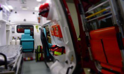 """Pacientă în stare gravă, refuzată de 3 spitale. """"În Clujul asta nicăieri nu este loc sa o interneze! Stăm acasă și așteptăm salvarea"""""""