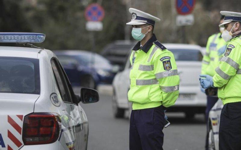 Starea de alertă / Amenzi de peste 90.000 de euro în weekend